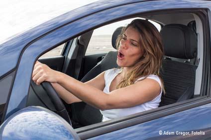 Radio hören im Auto