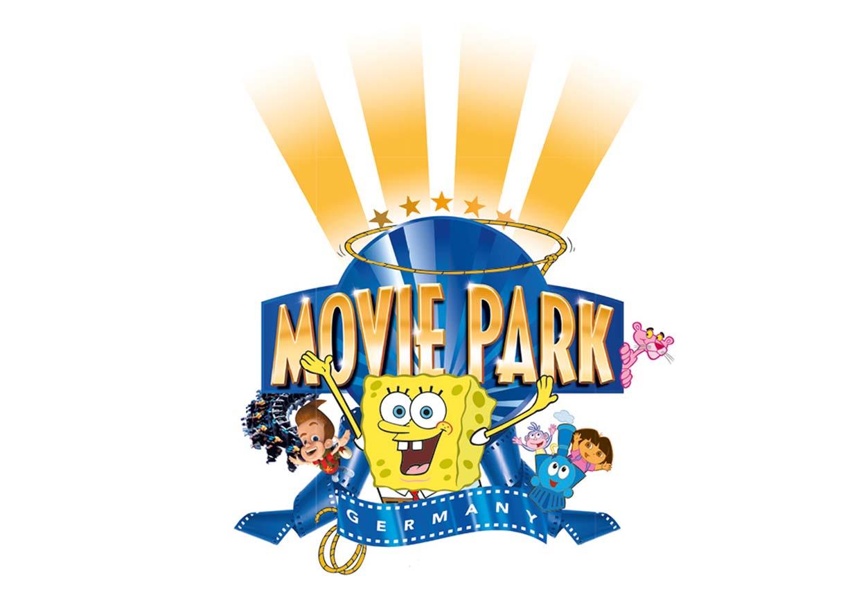Corporate Design - Bildmarke Moviepark