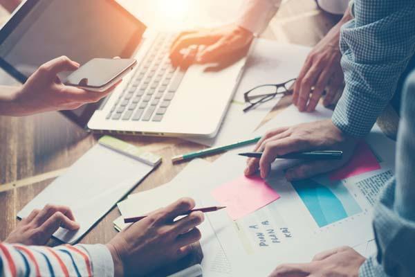 Marketingkonzepte entwickeln