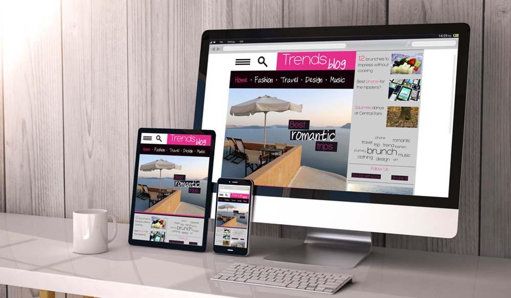 Suchmaschinen-Anzeigen auf PC, Tablet und Mobiltelefonen