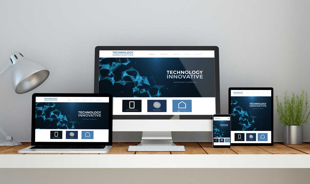 Websites und Suchmaschinenoptimierung Dortmund