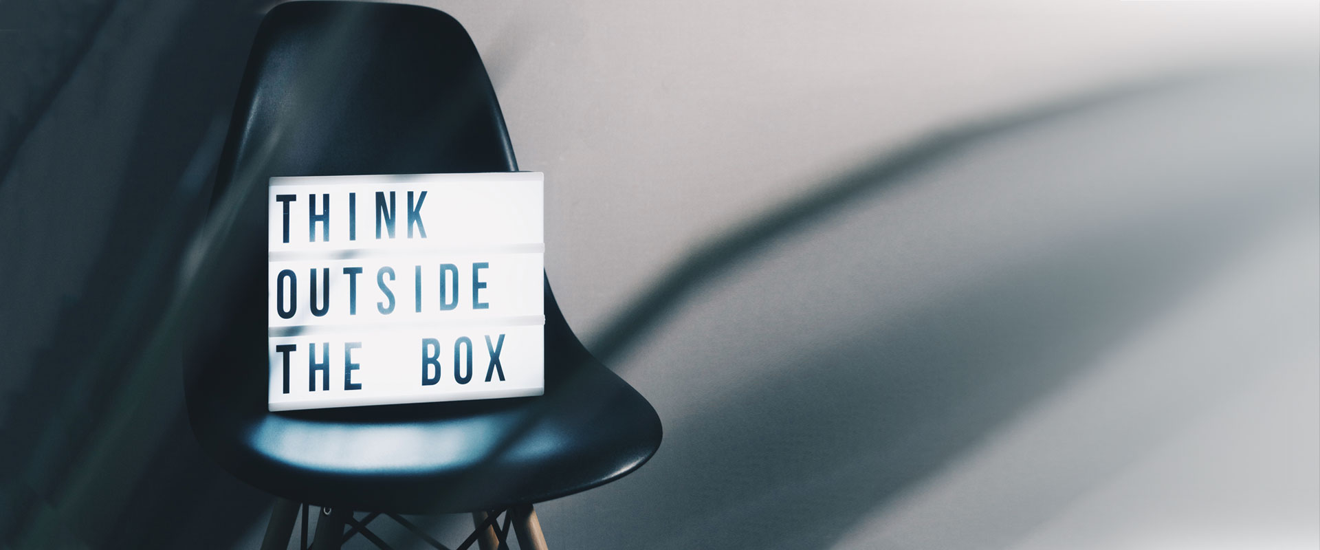 Marketingbetreuung Dortmund - Think outside the box