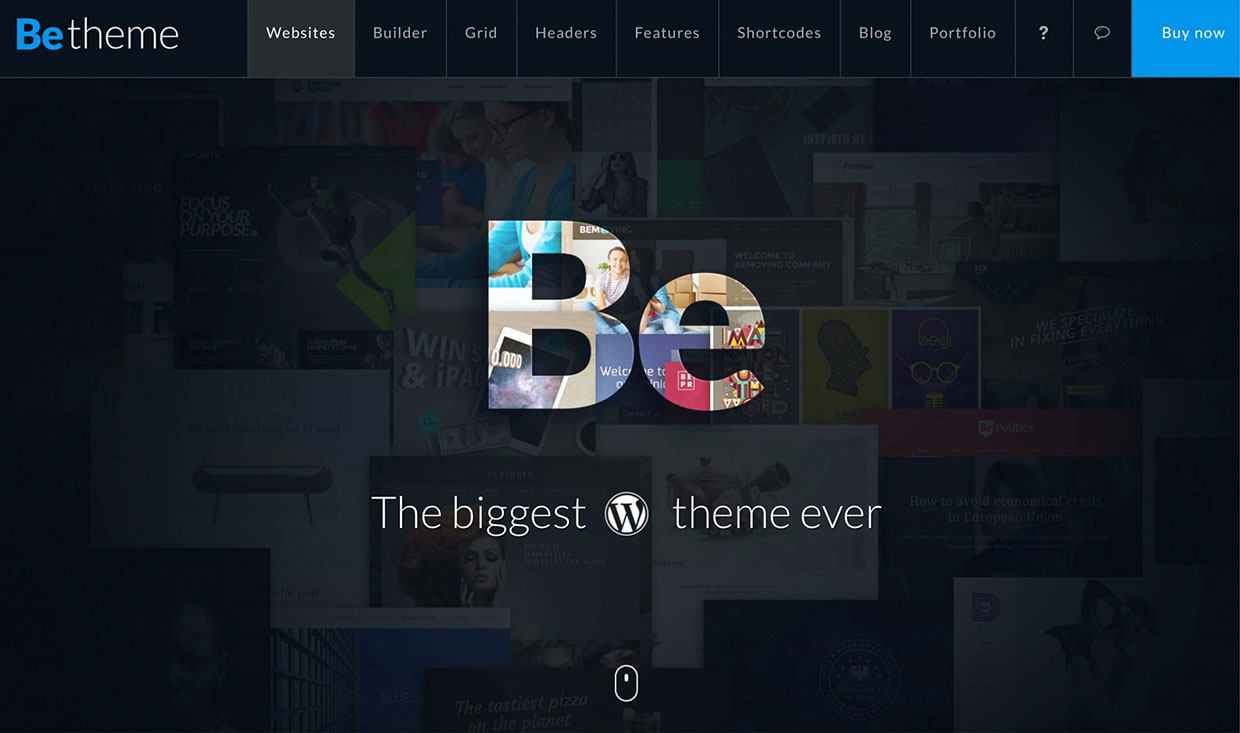 Betheme, Muffin Group