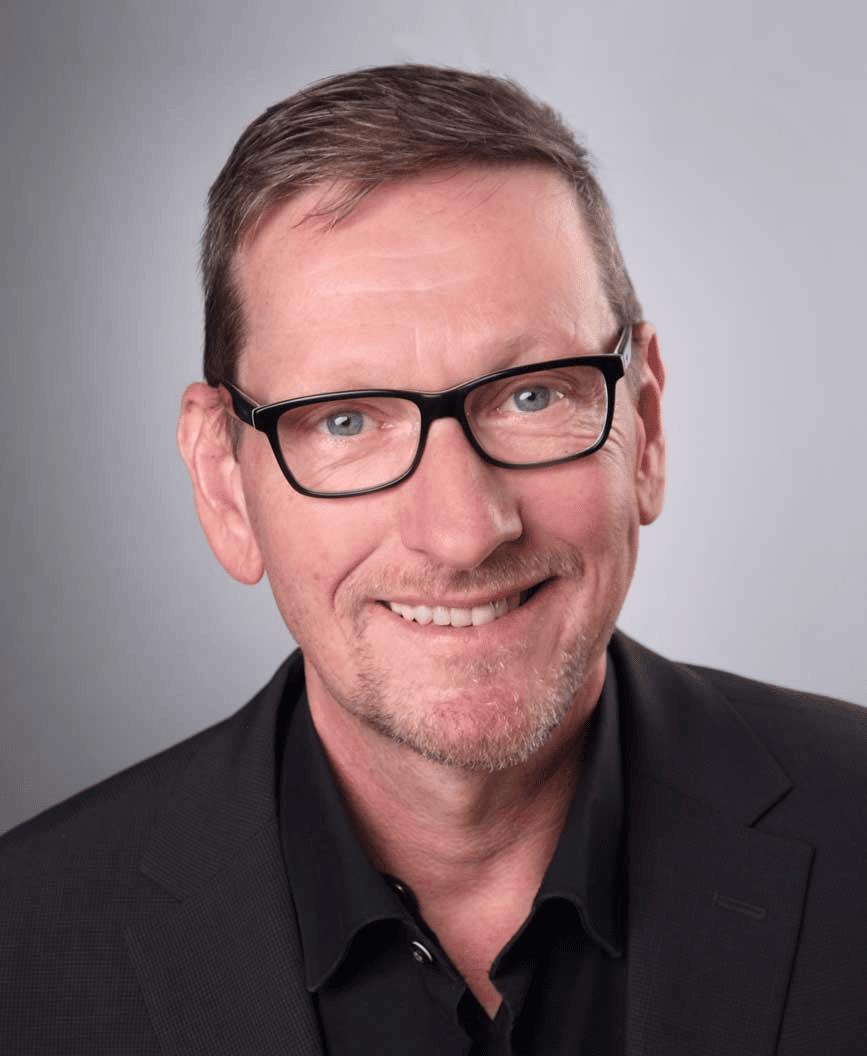 Portrait Thomas Herr von der Marketing Agentur Dortmund